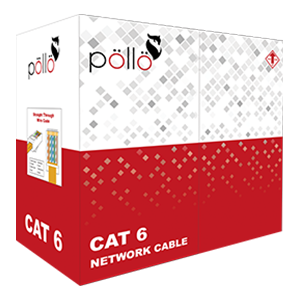 Network Cable Cat-6