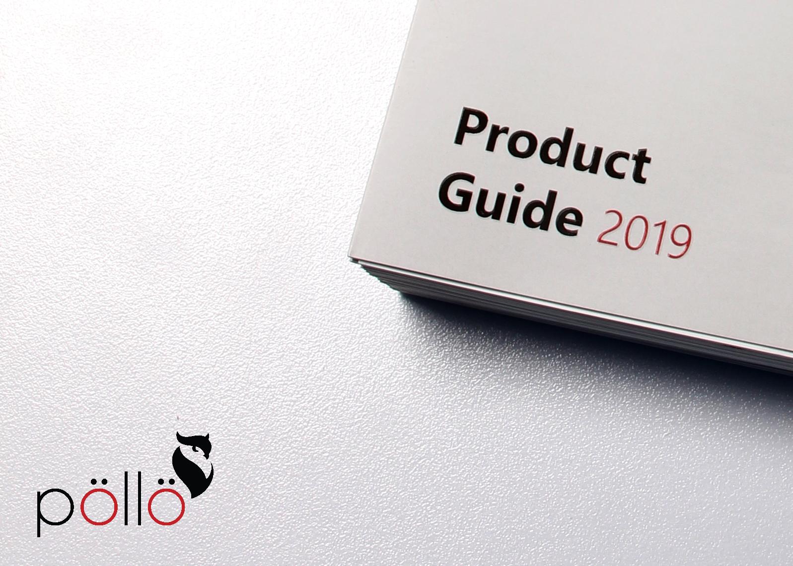 Pollo Product Guide 2019